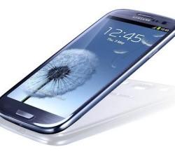 Samsung Galaxy S III Android Phone
