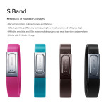 S Band