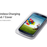 Wireless Charging Pad Cover