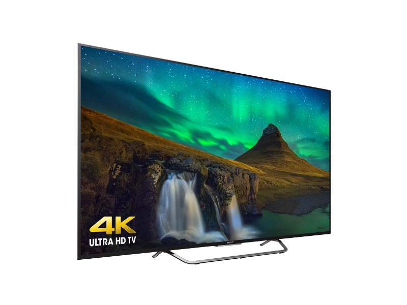 Sony 65X850C Ultra HD TV